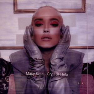 Cry For Help by Macy Kate