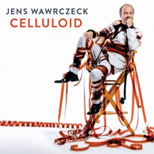 Celluloid by Jens Wawrczeck