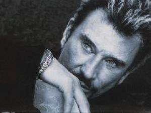 Music by Johnny Hallyday