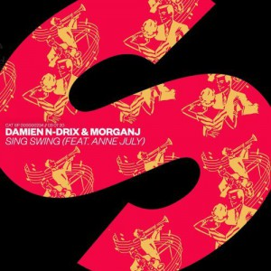 Sing Swing (Single) by Damien N-Drix And Morganj