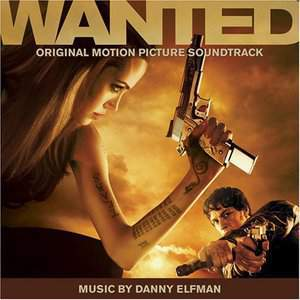 Wanted by Danny Elfman