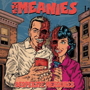 Cruel To Be Caned – Meanies download mp3