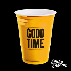 Good Time - Ep by Niko Moon