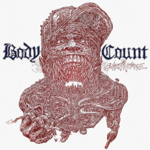 Carnivore by Body Count