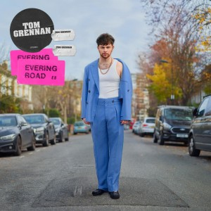 Evering Road (Deluxe) by Tom Grennan