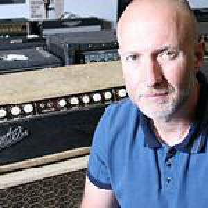 Music by Bob Mould