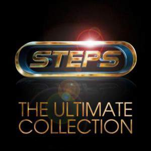 The Ultimate Collection: Tour Edition Cd2 by Steps