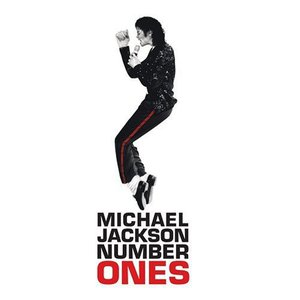 Number Ones by Michael Jackson