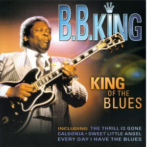 King Of Blues by B.B.King