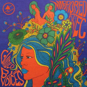 Mirrored Aztec by Guided by Voices