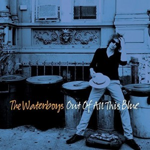 Out Of All This Blue by Waterboys