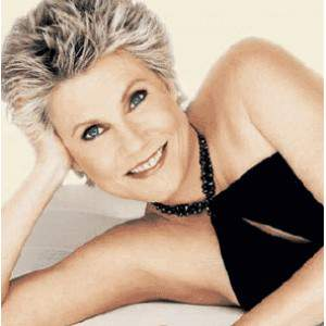 Music by Anne Murray