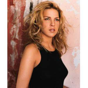 Music by Diana Krall