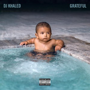 Grateful (Cd1) by DJ Khaled