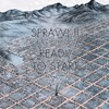 Sprawl II / Ready To Start (Vinyl 12 Limited Edition Single)