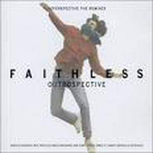 Reperspective by Faithless