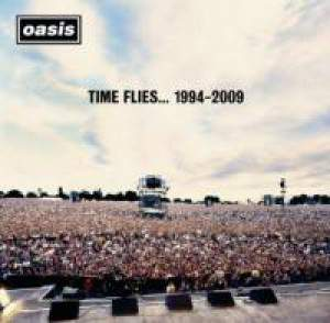 Time Flies... 1994-2009 (Cd1) by Oasis