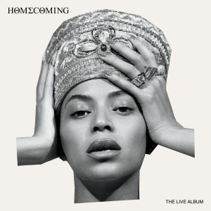 Homecoming: The Live Album by Beyonce