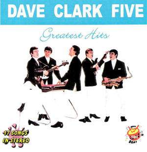 Greatest Hits by Dave Clark Five