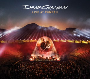 Live At Pompeii Cd1 by David Gilmour