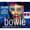 Best Of Bowie and Ziggy Stardust And The Spiders From Mars: The Motion Picture (Special Edition) Cd1