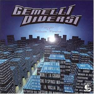 Tu no gemelli diversi download mp3 - Gemelli diversi tu no ...