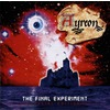 The Final Experiment Cd1 [2010 Inside Out 0504142] Germany
