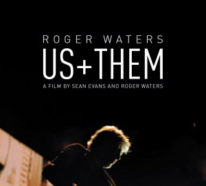 Us + Them by Roger Waters