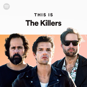 This Is The Killers by Killers