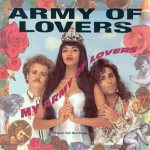 Army of Lovers - Wikipedia