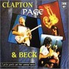 Clapton, Page and Beck