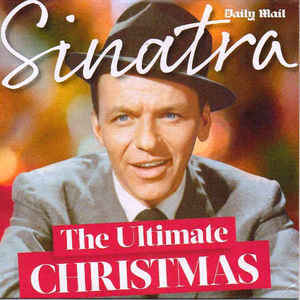 ultimate christmas by frank sinatra - The Sinatra Christmas Album