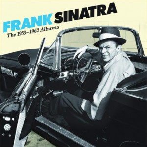 The 1953-1962 Albums Cd8 by Frank Sinatra