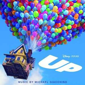 Up by Michael Giacchino