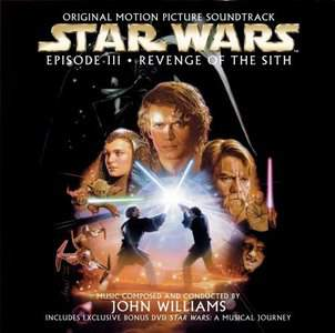 tar Wars: Episode VI - Return Of The Jedi by John Williams