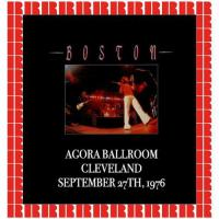 Agora Ballroom, Cleveland, 1976 (Hd Remastered Edition)