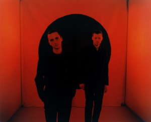 Inside The Rose by These New Puritans