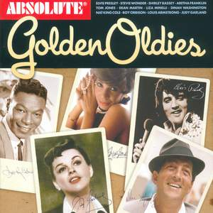 Absolute Golden Oldies Cd 1 by Various Artists