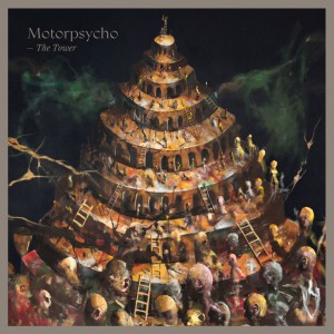 The Tower by Motorpsycho