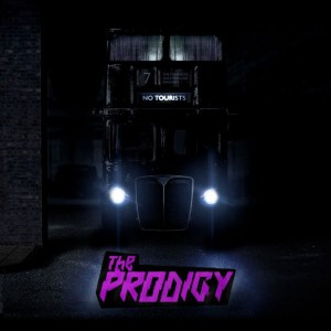 No Tourists by Prodigy