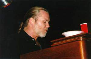 Music by Gregg Allman