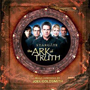 Stargate The Ark Of Truth by Joel Goldsmith