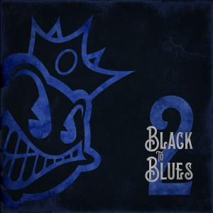 Black To Blues, Vol. 2 by Black Stone Cherry