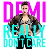 Really Dont Care (Remixes) (Promo)
