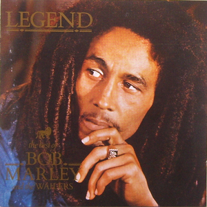 Legend by Bob Marley and The Wailers