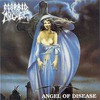 Angel Of Disease (Live In Bergum, Nl 04.07.1992)