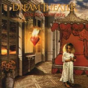 Images and Words by Dream Theater
