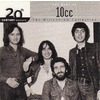 The Millenium Collection The Best Of 10Cc