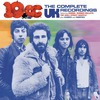 The Complete Uk Recordings [Disc 1]