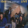 Live And Let Live Cd2
